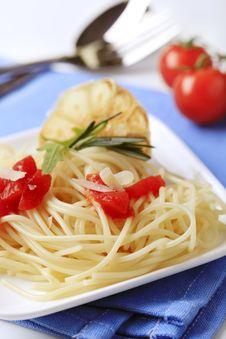Free Vegetarian Appetizer Royalty Free Stock Images - 17891309