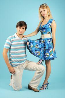 Free Loving Couple Stock Images - 17891604