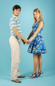 Free Loving Couple Stock Images - 17891644