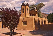 Free Santuario De Chimayo Royalty Free Stock Image - 17892216