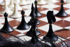 Free Chess Figures Stock Photos - 17892493
