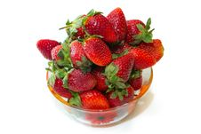 Free Strawberries Stock Image - 17892891