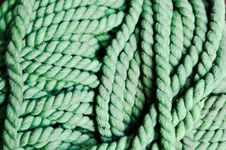 Free Green Rope Stock Images - 17893004