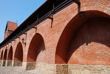 Free Old Riga, Latvia Royalty Free Stock Photo - 17893265