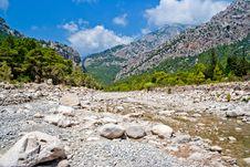 Free Wild Mountain Canyon Stock Photos - 17893863