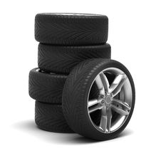 Free Wheels Stock Images - 17894254
