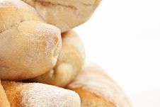 Free Breads Stock Photography - 17894762