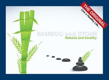 Free Bamboo Royalty Free Stock Photo - 17895765