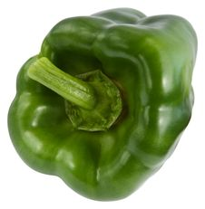 Free Green Pepper . Stock Photos - 17896273