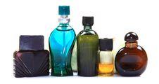Free Natural Perfume Bottles Stock Photos - 17896703