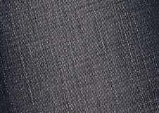 Free Black Denim Texture Royalty Free Stock Photo - 17897065