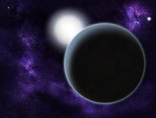 Free Cosmos Stock Image - 17897821