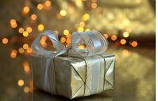 Free Gift Box Stock Photos - 17898003