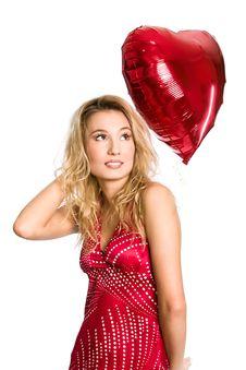Free Happy Valentine`s Day Stock Images - 17898524