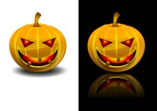 Free Bad Halloween Royalty Free Stock Image - 17899856