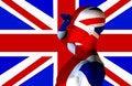 Free UK Man 11 Stock Photography - 1791752