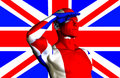 Free UK Man 14 Stock Images - 1791754