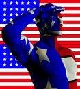 Free US Man 20 Stock Photos - 1791763