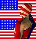 Free US Man 21 Royalty Free Stock Photo - 1791765