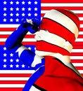 Free US Man 26 Royalty Free Stock Image - 1791766