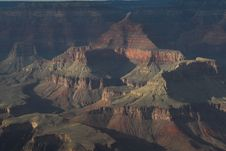 Free Grand Canyon Stock Photography - 1791202