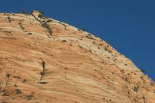 Free Zion National Park Stock Photos - 1791293
