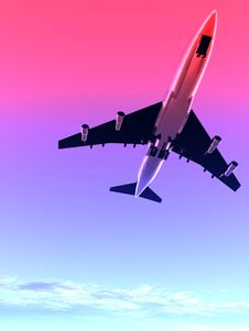 Free Plane Flying 75 Stock Photo - 1791750