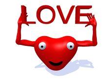 Free Happy Heart 73 Stock Photography - 1791772