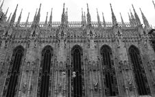 Free Milan Cathedral Royalty Free Stock Images - 1791879