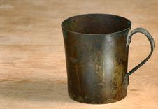 Free Old  Cup Stock Photography - 1791902