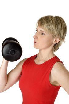 Free Gym Stock Photo - 1794410