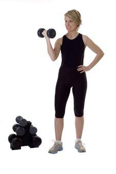 Free Gym Stock Photos - 1794413