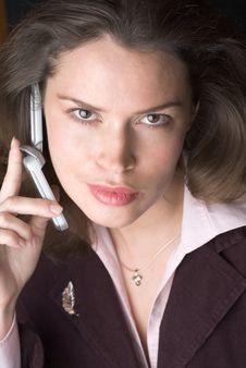 Free Business Woman Stock Photo - 1795490
