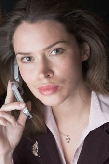 Free Business Woman Stock Photos - 1795493