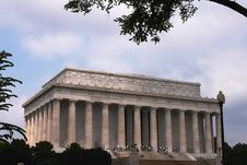 Free Lincoln Memorial Royalty Free Stock Photos - 1796438
