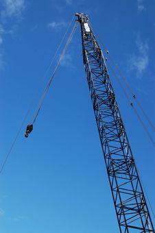 Free Crane Stock Photo - 1796690