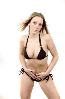 Free Girl In Bikini Stock Photos - 1797813
