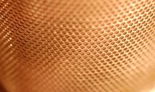 Free Closed Up View Of Perforated Holes Royalty Free Stock Image - 1798026