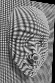 Free Abstruct Head Stock Photo - 1798080
