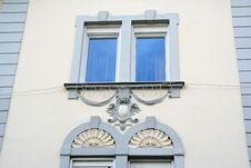 Free Baroque Windows Stock Photos - 1798863