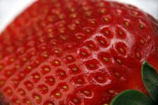 Free Strawberry Royalty Free Stock Images - 1799809