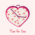 Free Valentine Greeting Card Stock Image - 17905111