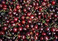 Free Sweet Cherry Stock Photos - 17901663