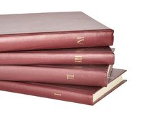 Free Books Stock Photography - 17902552