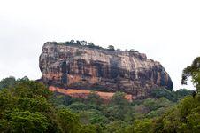 Free Sigiriya Stock Images - 17902694