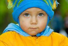 Free Sweet Baby Boy Stock Photo - 17903560