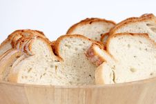 Free Bread Royalty Free Stock Photos - 17909438