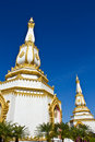 Free Thai Pagoda Stock Image - 17911361