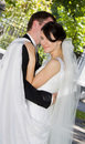 Free Bride And Groom Stock Photography - 17913582