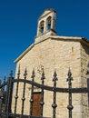 Free Village Church Stock Photos - 17916423